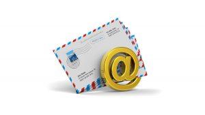 Outlook Mail zurückrufen