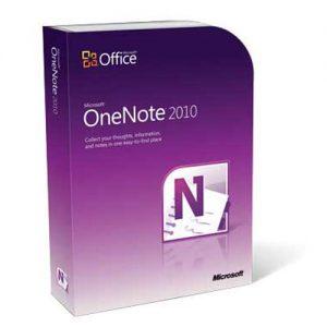 OneNote 2010 - ein heimlicher Held
